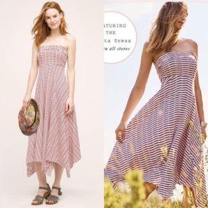 Anthropologie, Maeve Caleta Dress